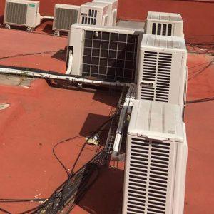 Climatización Urgencias Barcelona