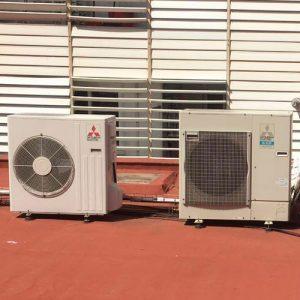 aire acondicionado barcelona