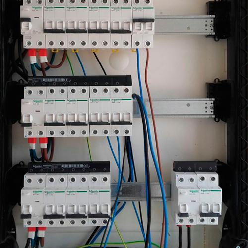 ELECTRICISTAS URGENCIAS 24 HORAS BARCELONA