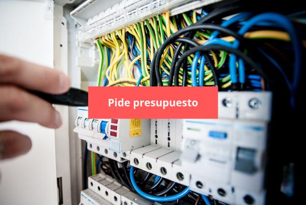 electricistas castelldefels urgentes